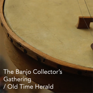 The Banjo Collector's Gathering Review Link