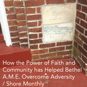 Bethel AME Church Profile Link