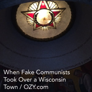 When Fake Communists Took Over a Wisconsin Town Link