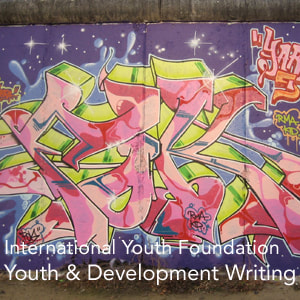 International Youth Foundation Writing