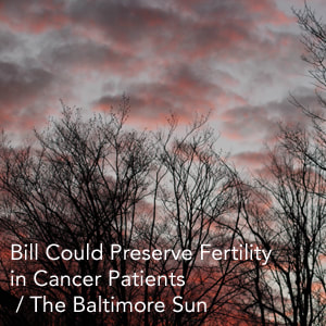 Maryland Fertility Bill Op-Ed