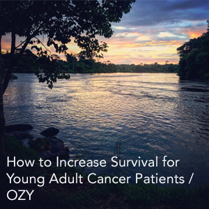 How to Increase Survival for Young Adult Cancer Patients Link